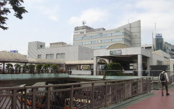 藤沢駅の紹介!