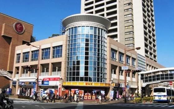 JR西宮駅直結ショッピングセンター