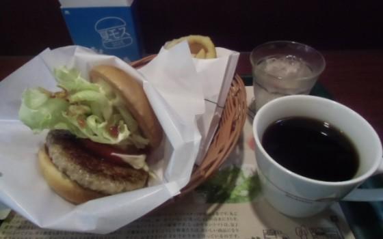 武蔵新城のお店・・・ファーストフード編