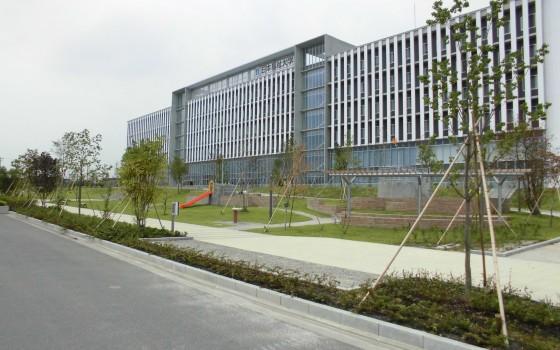 日本福祉大学東海キャンパスのご紹介