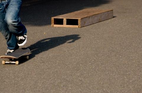 千葉のスケートボード事情♪