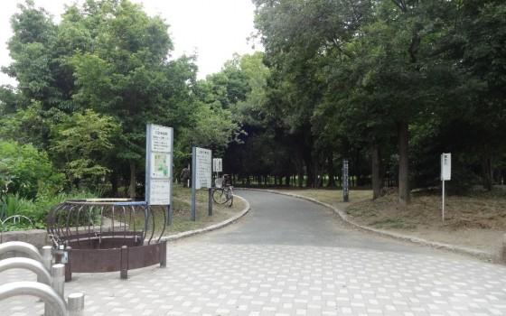 大阪四大緑地の1つ!