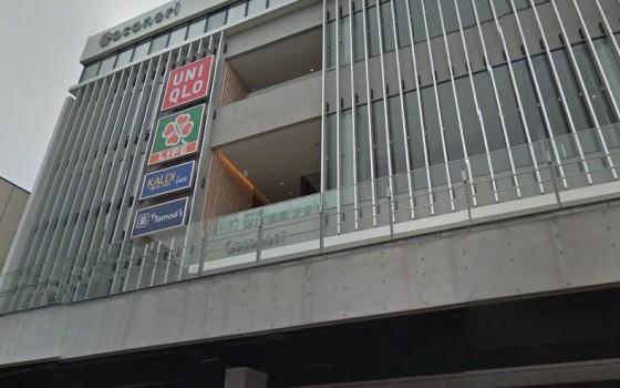 練馬駅 商業施設