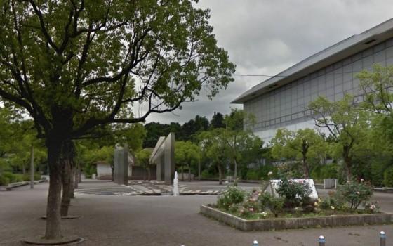 八千代市最大の公園!!