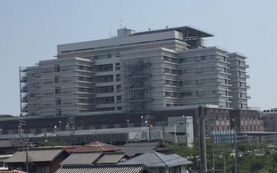 西知多総合病院について