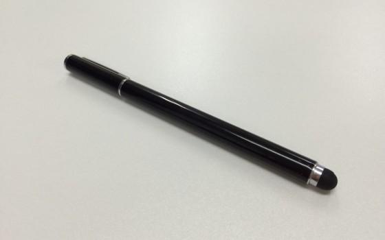 使い分けるタッチペン