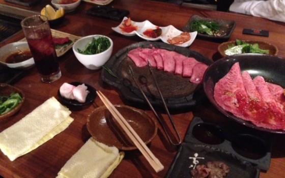 京都の焼肉★☆