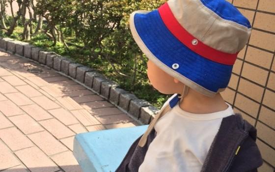 小さなお子様と電車で長距離移動!