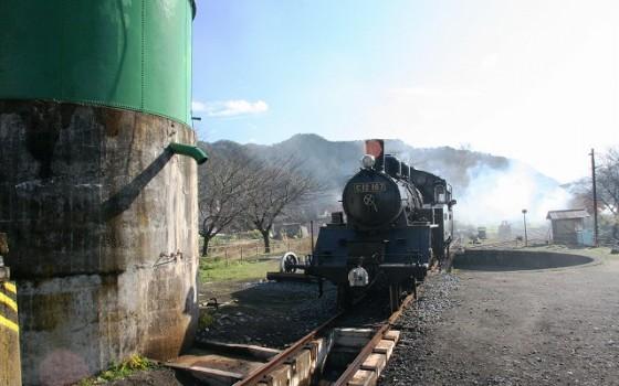 若桜鉄道はどうでしょう?~鳥取観光編・7ヵ所目~