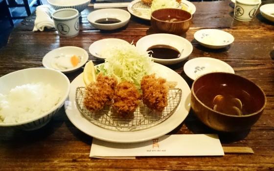 【グルメ】水塩土菜で秋の味覚を堪能!
