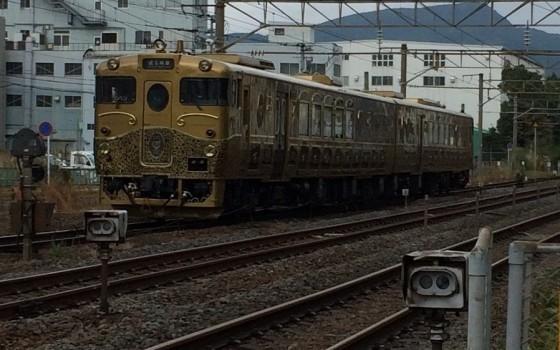 ある列車のお話 ~或る列車~
