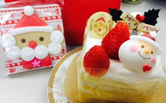 松江市東出雲町のケーキ屋さん★ラ・セゾン