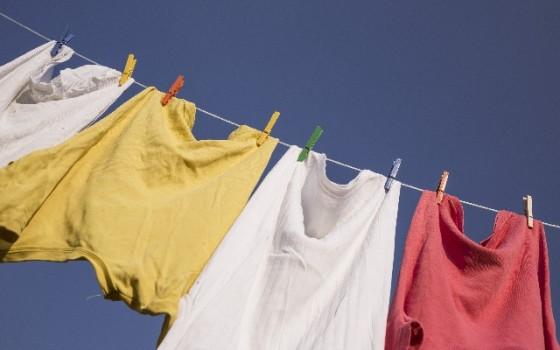 シェアハウスの生活事情~洗濯~