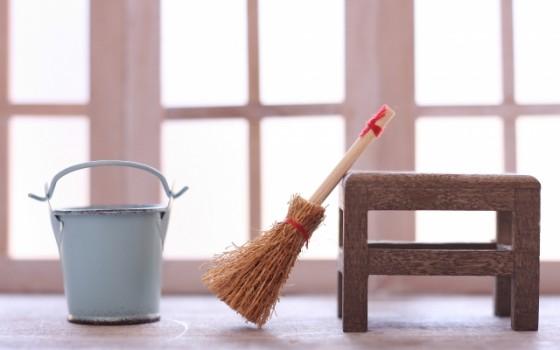 シェアハウスの生活事情~掃除~
