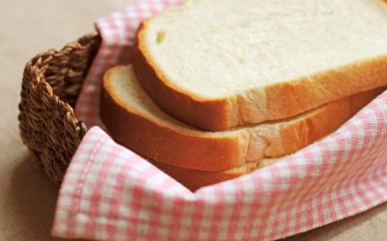 オシャレなトーストで特別な朝ごはん