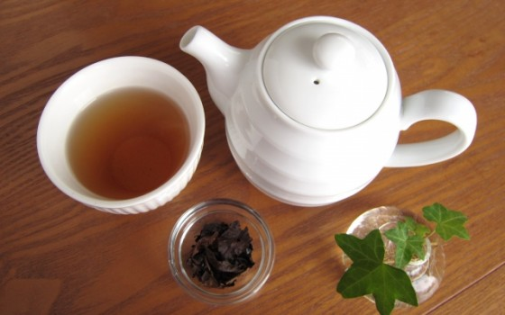 香りがくっきり!手作りほうじ茶レシピ