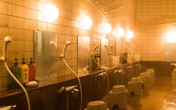 寒い日はお風呂で温まろう♪梅田周辺のお風呂屋さん☆