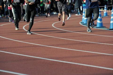 第31回大阪国際女子マラソン!