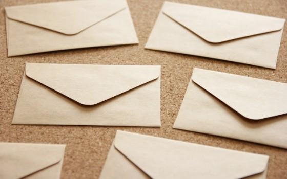 シェアハウスで郵便物の代理受け取りは可能?