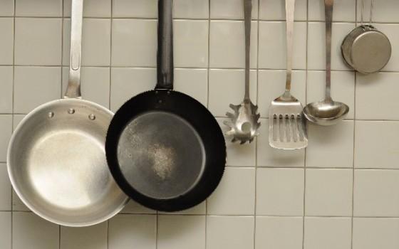 シェアハウスの生活事情~料理~