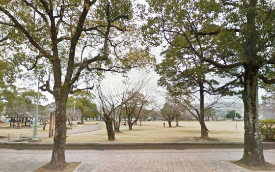 総合文化公園