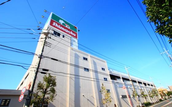 志木駅南口★頼れるホームセンター★