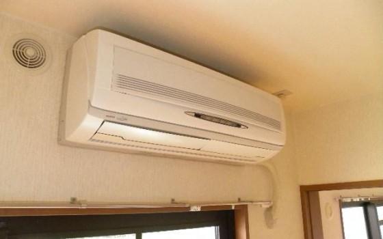 お部屋のエアコンはお部屋に合っていますか??