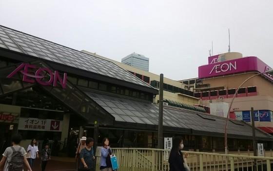 【京橋】イオン京橋店
