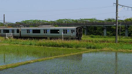 夏休みは列車の旅に出かけよう♪