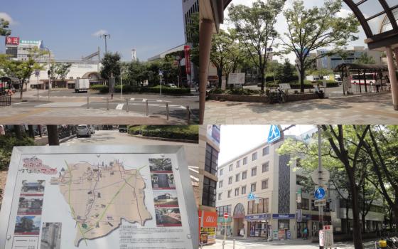 京阪古川橋駅をご紹介♪
