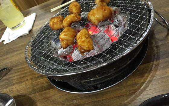 宮崎にある焼肉屋さん★
