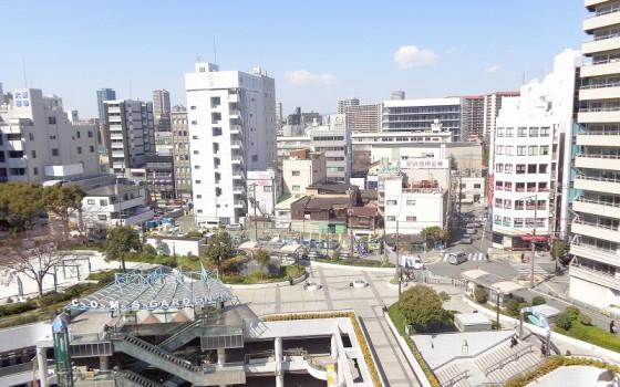 京橋のエエトコ知ってください!