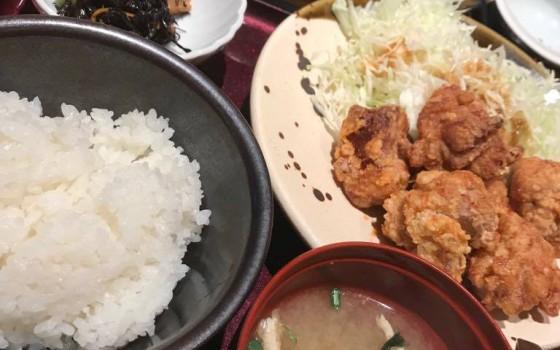 博多もつ鍋 やまや 赤坂インターシティAIR店