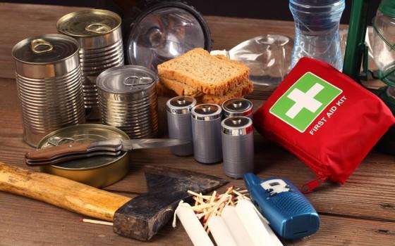 災害は突然やってくる!緊急時の非常食にも日常食にもなる美味しい保存食10選と循環備蓄について