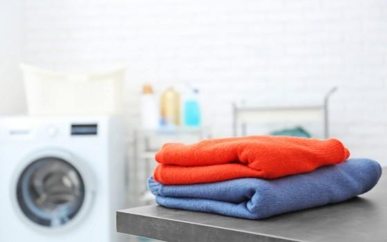 部屋干しはこうすれば臭わない!室内で洗濯物を干す時の6個のポイント