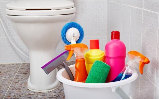 嫌なトイレ掃除を効率よく終わらせる!トイレを短時間で綺麗にする4個の手順