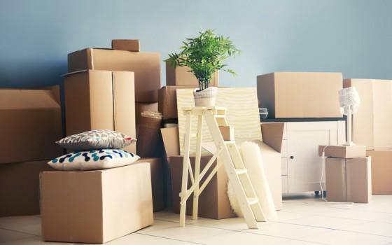 効率よく引っ越しを終えるためのやることリスト(手続き編&荷造り編)